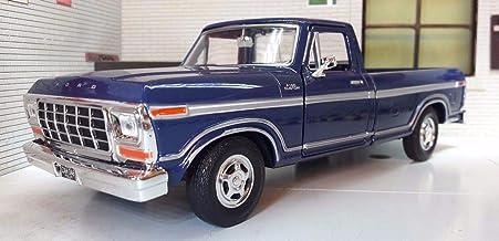 Suchergebnis Auf Für Ford F150 Modellauto