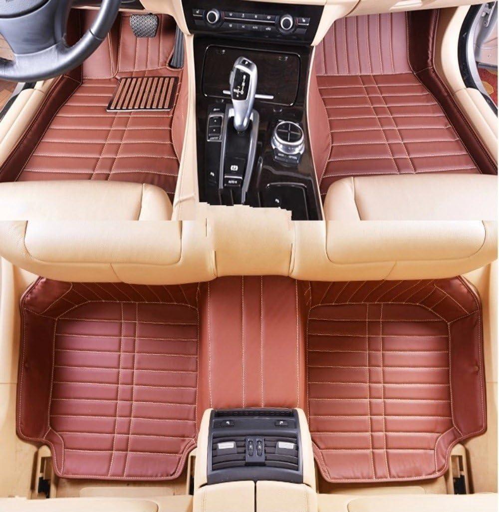 Okutech Custom 買い取り Fit Luxury XPE デポー Leather Set Waterproof 3D Full Car