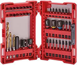 Milwaukee 48-32-4006 40PC Shockwave Drill and Drive Set