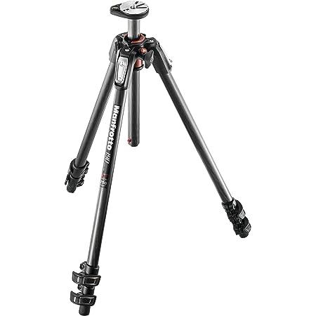 Manfrotto Mt190cxpro3 Carbon Stativ Mit 3 Segmenten Kamera