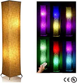 Soft Light Contemporary Floor lamp LED Floor Lamp, 52