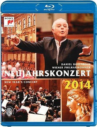 Daniel Barenboim/Vienna Philharmonic: Neujahrskonzert / New Year's Concert 2014