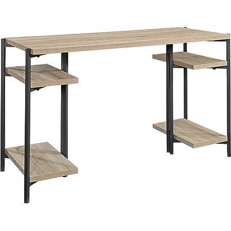 Sauder North Avenue Desk, Charter Oak finish