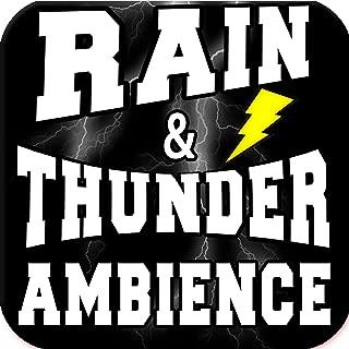 royalty free rain sounds