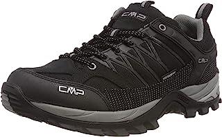 CMP Rigel Low Trekking Shoe WP, Scarpe da Trekking Basse Uomo