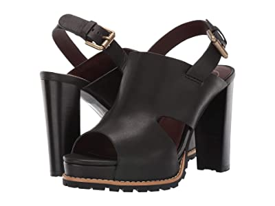 See by Chloe SB32141A (Black Natural Calf) Women