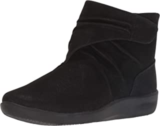 CloudSteppers Womens Sillian Tana Boot Shoes