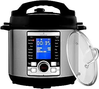 Best bella 8 qt programmable pressure cooker Reviews