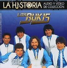 Los Bukis La Historia Audio Y Video De Coleccion