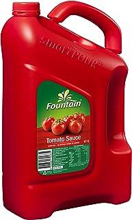 Fountain Tomato Sauce, 4L
