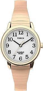 ساعة ايزي ريدر 25 ملم بسوار قابل للتوسيع من تايمكس، TW2U08200