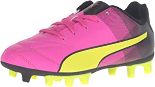 Adreno II Fg Jr Soccer Shoe (Little Kid/Big Kid)