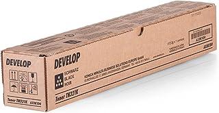Develop A33K1D0/TN-321K - Cartuccia per stampante Ineo + 224 Premium, 27000 pagine, colore: Nero