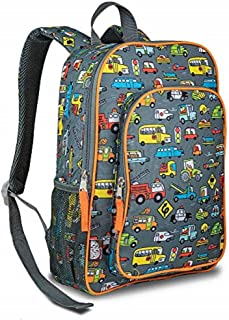T-Rex Jacks Outlet School Backpack and Pencil Case Set