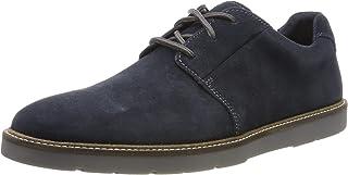 Grandin Plain, Zapatos de Cordones Derby para Hombre