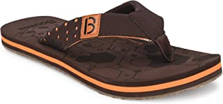 Bourge Men's Canton-5 Slippers