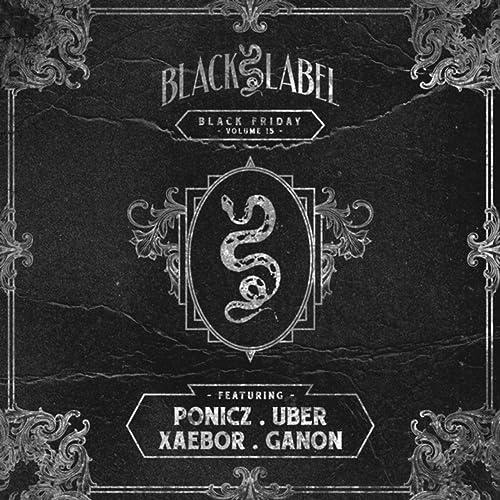 Black Friday Vol. 15