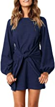 Best dark blue tunic dress Reviews