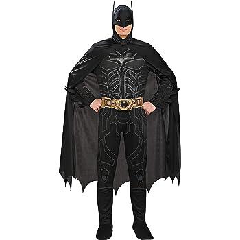Batman I-880639M - Disfraz de Batman para hombre (adulto), Talla M ...