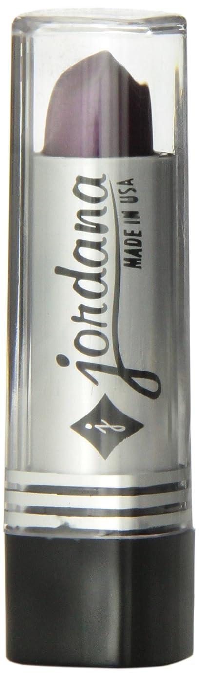 本気シャーロットブロンテヒューマニスティックJORDANA Lipstick - Fiesta (並行輸入品)