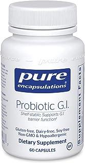 Pure Encapsulations Probiotic G.I. | Shelf Stable Probiotic for Bone Health, Lean Body Mass, Intestinal Health, and Gastro...