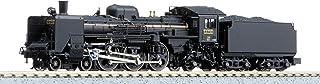 KATO Nゲージ C57 1次形 2024 鉄道模型 蒸気機関車 黒