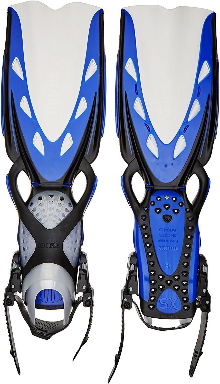 Mares X-Stream Open Heel Fins