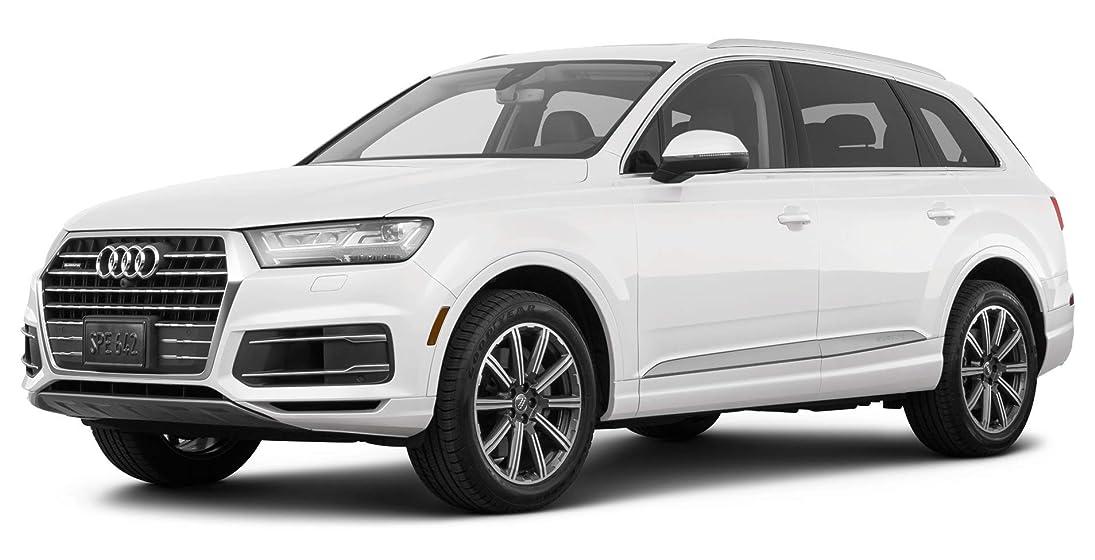 Amazon Com 2019 Audi Q7 Premium Reviews Images And Specs Vehicles