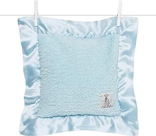 Little Giraffe Bella Pillow, Blue