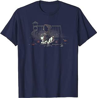 Shirt.Woot: Behold a pale horse... T-Shirt