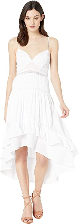 a65271c7c7185 Manila grace high low sleeveless dress | Shipped Free at Zappos