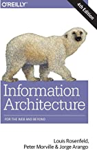 Best louis rosenfeld information architecture Reviews