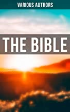 The Bible: King James Edition