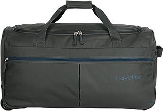 Travelite Basics Fast 2-Rollen Reisetasche 65 cm