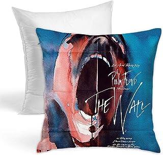 douce et confortable LKZYF Pink Floyd Housse anti-poussi/ère /à bord noir convient /à tout le monde.