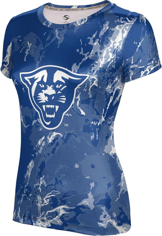 ProSphere Georgia State University Girls' Performance T-Shirt (Marble)
