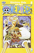 Permalink to One piece. New edition: 8 PDF