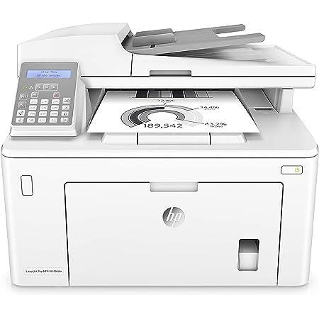 HP Laserjet Pro MFP M148fdw Imprimante Multifonctions Noir