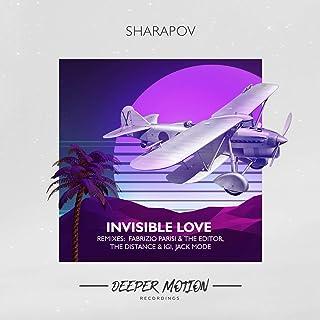Invisible Love (Original Mix)