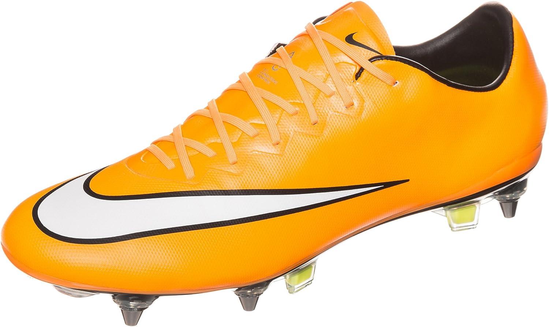 648555-800 Nike MERCURIAL VAPOR X SG-PRO Fussballschuh Herren [GR 38,5 US 6] B00MVPCOIS  Großer Räumungsverkauf