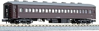 KATO Nゲージ スハフ32 5257 鉄道模型 客車