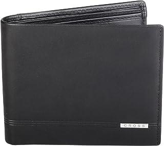 Cross Black Men's Wallet (AC018066-1)