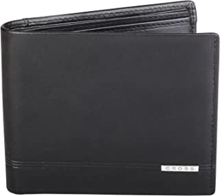 Cross Black Men's Wallet (AC018066-1)