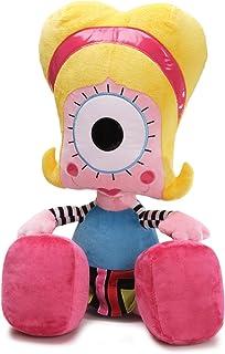 """Gund Psyclops Jumbo Coco 35"""" Plush"""
