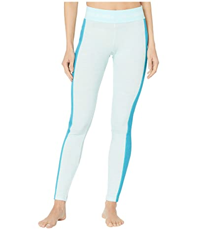 Helly Hansen Lifa Merino Pants (Blue Tint) Women