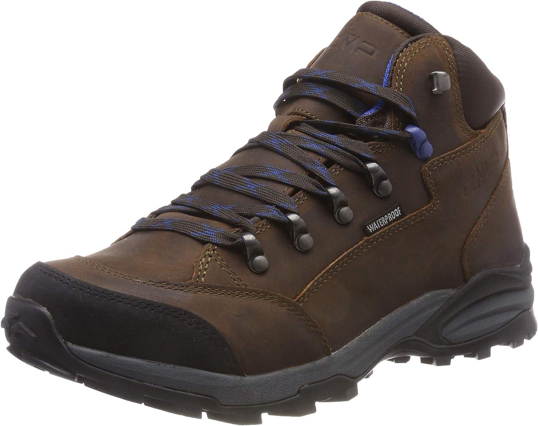 CMP Men's's Mirzam High Rise Hiking Boots