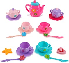 Best pink teapot toy Reviews