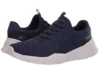 SKECHERS Equalizer 4.0 Voltis (Navy/Blue) Men