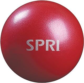 SPRI SPONGEBALL Sponge Ball,Red