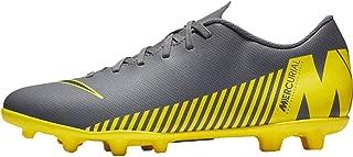 Nike Men's Vapor 12 Club Fg/Mg Football Shoes